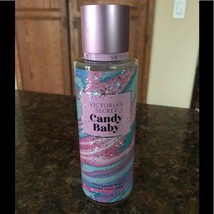 New Victoria's Secret CANDY BABY Body Spray